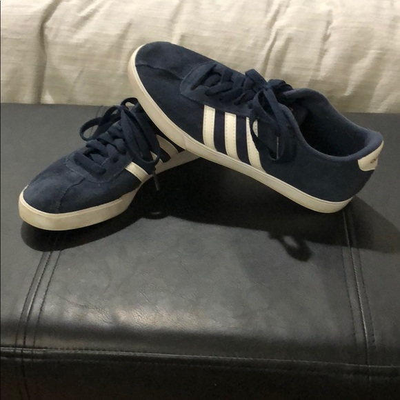 adidas Shoes | Womens Adidas Navy Blue